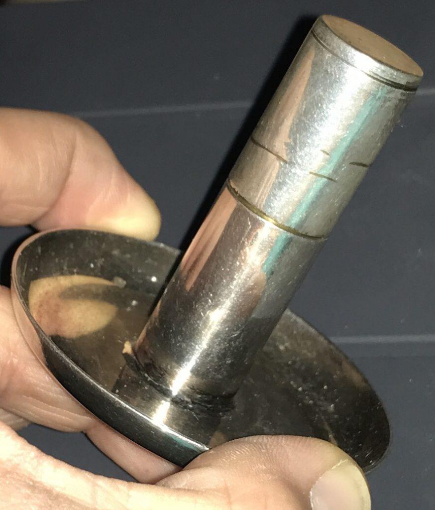 Ashtray Lighter