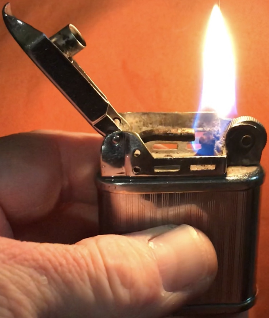 Beattie Jet Lighter Instructions: How to Choose and Operate